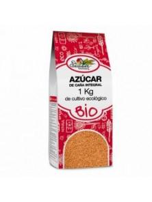 AZUCAR DE CAÑA INTEGRAL BIO 1KG - EL GRANERO INTEGRAL - 8422584048025