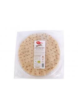 BASE DE PIZZA CON TRIGO SARRACENO SIN GLUTEN 250GR BIO - EL GRANERO INTEGRAL - 8422584009538