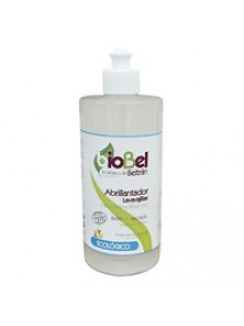 ABRILLANTADOR LAVAVAJILLAS 500ML BIO - BIOBEL - 8421427065502