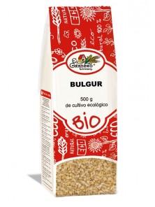 BULGUR BIO 500GR - EL GRANERO INTEGRAL - 8422584018639