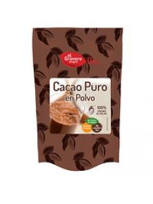 CACAO EN POLVO 20-22% MATERIA GRASA 350GR BIO - EL GRANERO INTEGRAL - 8422584091168