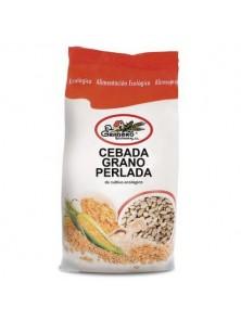 **CEBADA PERLADA BIO 500GR - EL GRANERO INTEGRAL - 8422584048124