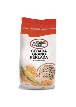 CEBADA PERLADA BIO 500GR - EL GRANERO INTEGRAL - 8422584048124