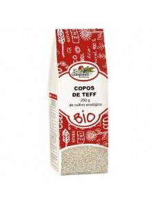 **COPOS DE TEFF 250GR BIO - EL GRANERO INTEGRAL - 8422584030839