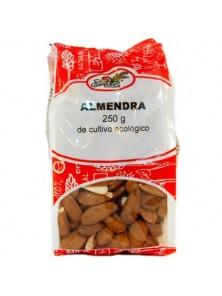 **ALMENDRAS BIO 250GR - EL GRANERO INTEGRAL - 8422584018929