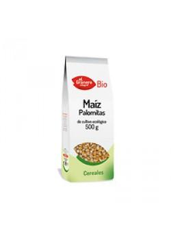 MAIZ PARA PALOMITAS - EL GRANERO INTEGRAL - 8422584018400