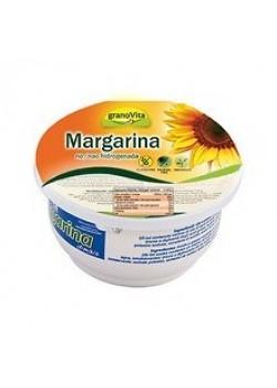 **MARGARINA VEGETAL GIRASOL 250GR - GRANOVITA - 8006703000202