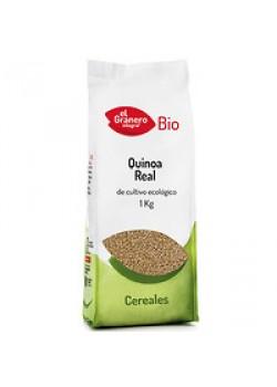 QUINOA REAL BIO 1KG - EL GRANERO INTEGRAL - 8422584018554