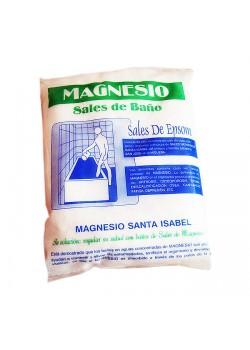 SALES DE MAGNESIO 4,5KG - SANTA ISABEL  - 8437002970017