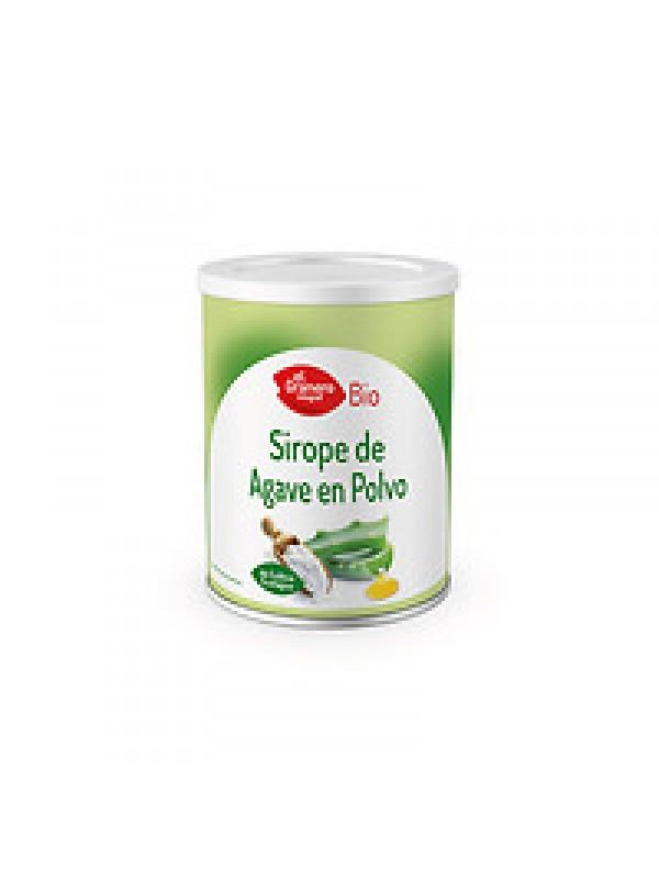 SIROPE DE AGAVE EN POLVO 200GR BIO - EL GRANERO INTEGRAL - 8422584019421