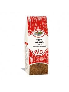 TEFF EN GRANO BIO 500GR - EL GRANERO INTEGRAL - 8422584030822