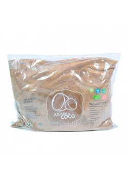 AZUCAR DE COCO 1KG BIO - ENERGY FEELINGS - 8437014754469