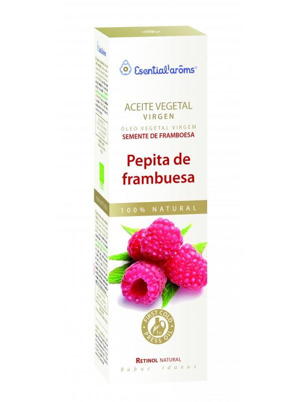 ACEITE VEGETAL PEPITAS DE FRAMBUESA 100ML
