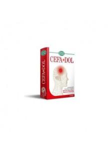 CEFADOL 30 TABLETAS - ESI - 8008843002726