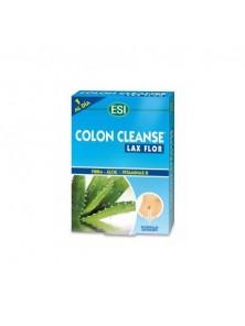 COLON CLEANSE LAX FLOR 30 CAPSULAS - ESI - 8008843003693