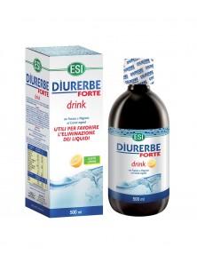 DIURERBE FORTE FLUIDO LIMÓN 500ML - ESI - 8008843003402
