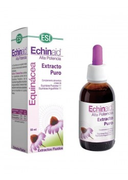 ECHINAID CON ALCOHOL 50ML - ESI - 8008843001262