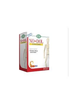 NO DOL CURCUMA 30 CAPSULAS - ESI TREPAT - 8008843131617