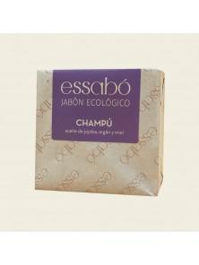 CHAMPÚ SÓLIDO 120GR BIO - ESSABO - 8421427047133
