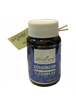 EQUINACEA 3 COMPLEX - ESTADO PURO - 8436005300739