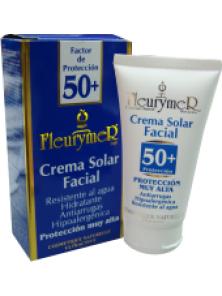 CREMA SOLAR FACIAL SPF+50 80ML - FLEURYMER - 8436008569713