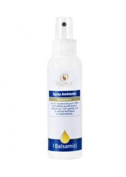 SPRAY AMBIENTAL BALSAMICO 100ML - FLORA LABORATORI DI NATURA - 8019359021033