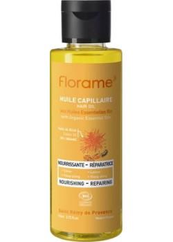 ACEITE CAPILAR NUTRITIVO 110ML - FLORAME - 3516170022522
