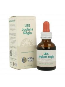 LES JUGLANS REGIA NOGAL 50ML - FORZA VITALE - 8023966800417