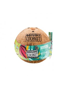 COCO FRESCO 'FACIL DE ABRIR' - GENUINE COCONUT - 8437015393070