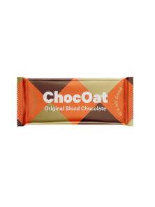 CHOCOAT ORIGINAL BLOND 25GR BIO - GOODIO - 6430049202518