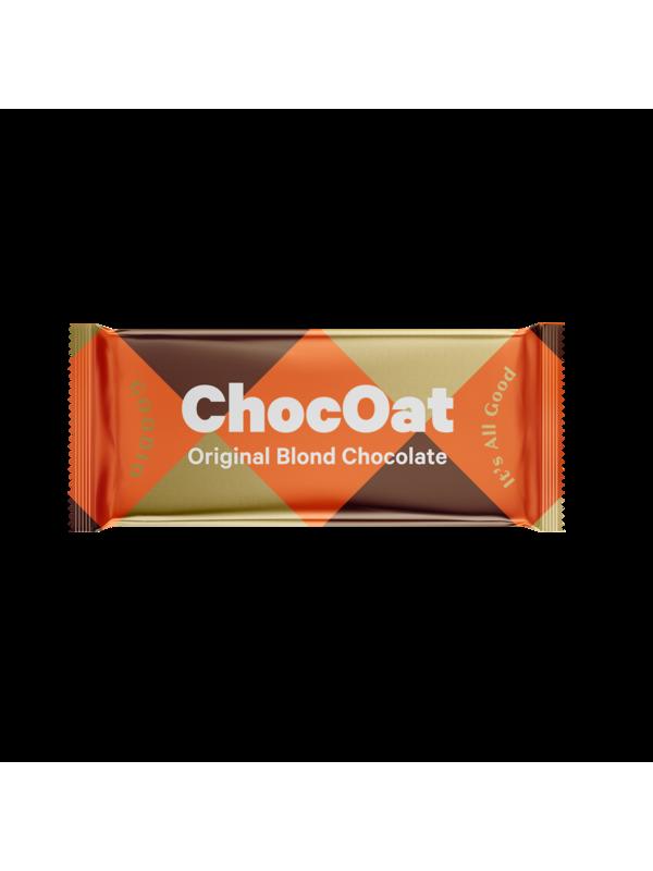 CHOCOAT ORIGINAL BLOND 25GR BIO