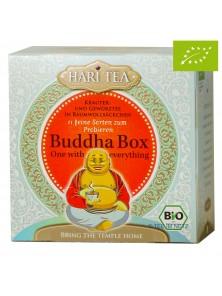INFUSION BUDDHA BOX 10 SOBRES - HARI TEA - 8717853491337