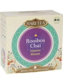 INFUSION ROOIBOS CHAI 10 SOBRES - HARI TEA - 8717853493331