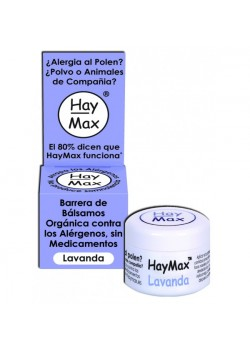 BALSAMO LAVANDA 5ML - HAYMAX - 5060121920415