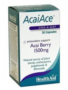 ACAIACE 1500MG - HEALTH AID - 5019781031016