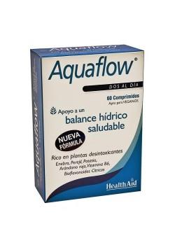 AQUAFLOW 60 COMPRIMIDOS - HEALTH AID - 5019781000043