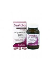 CRAN PROBIO 30 TABLETAS - HEALTH AID - 5019781026074