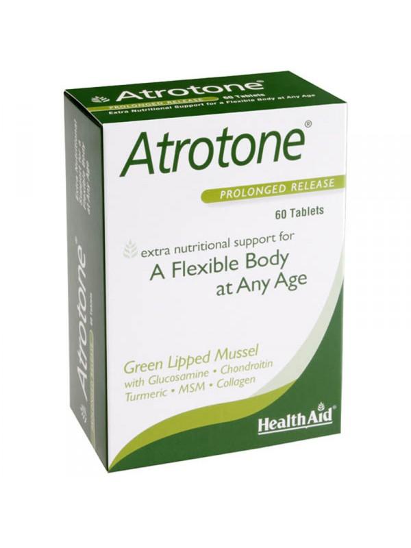 ATROTONE 60 COMPRIMIDOS - HEALTH AID - 5019781000067