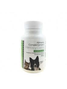 DIGESTIVE AID 1GR 100 COMPRIMIDOS - HEALTHY PETS - 8431081800104