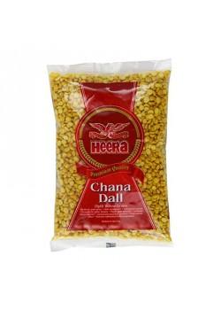 CHANA DALL 500GR - HEERA - 5031416090540