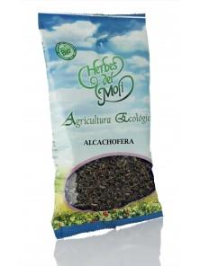 PLANTA EN BOLSA ALCACHOFERA 25GR BIO - HERBES DEL MOLI - 8428201100107