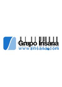 ECOBAG LAVAVAJILLAS - IRISANA - 8463721300309