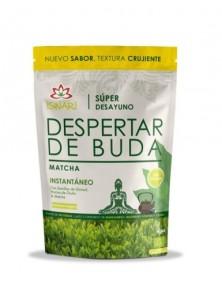 DESPERTAR DEL BUDA MATCHA 360GR BIO - ISWARI - 5600244397321