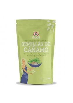 SEMILLA DE CAÑAMO 250GR BIO - ISWARI - 5600317478025
