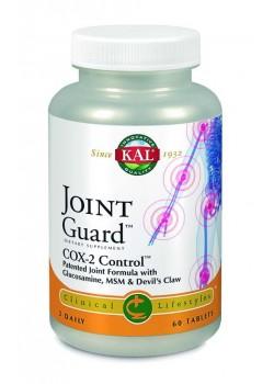 JOINT GUARD COX-2 CONTROL FORMULA 60 COMPRIMIDOS - KAL - 021245943235