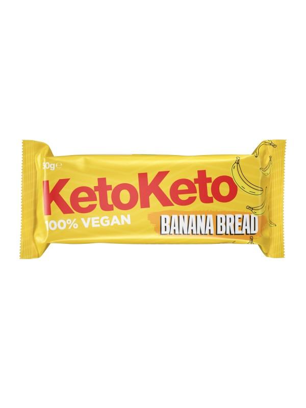 KETO BARRITO BANANA BREAD 50GR