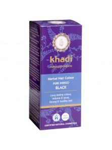 HENNA INDIGO PURO 100GR BIO - KHADI - 4260378040121