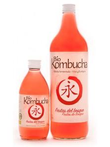 KOMBUCHA FRUTOS DEL BOSQUE 1L - KOMBUCHERIA - 8437020328418