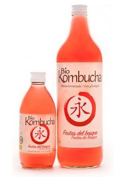 KOMBUCHA FRUTOS DEL BOSQUE 1L - KOMBUCHERIA - 3103401012814