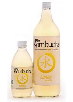 KOMBUCHA LIMON 1L BIO - KOMBUCHERIA - 3103401012807